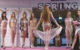 Miss Alkışlarla 6 Bahar Güzellik Yarışması