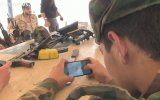 PUBG ile Savaşa Hazırlanan Libyalı Askerler