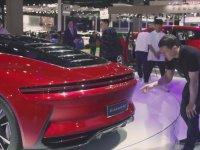 Çin'in Ctrl+V Yöntemiyle Ürettiği Kopya Arabalar