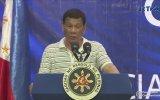 Filipinler Devlet Başkanının Hamam Böceği ile İmtihanı