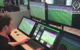 İngiltere Premier Lig'de VAR Sistemi Hazırlıkları