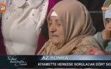 Rap İlahi ile Coşan Teyze Nihat Hatipoğlu ile Sahur
