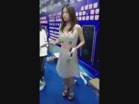 Şeffaf Elbise