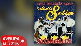 Akıllı Selim - Gazozcu (Official Audio)