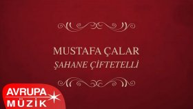 Mustafa Çalar - Trakya Karşılama (Official Audio)