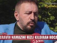Mustafa Topaloğlu ile Ramazan Anıları