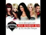 Dj Sezgin Pussycat Dolls Hush Hush Remix 2009