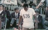 100 Metreyi 10 sn Altında Koşan İlk Atlet  Jim Hines Meksika 1968