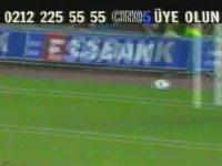 Cine5 Tanıtım Reklamı (2000)