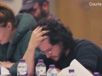 Game of Thrones'un Jon Snow'unun Final Senaryosuna Tepkisi