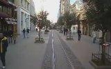 İstiklal Caddesi 2003