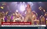 Jennifer Lopez'in Mütevazı İstekleri