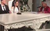 Naz Mila'nın Evlenmesi