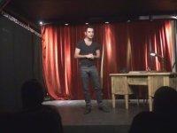 Onur Sermik Stand-Up-İlk 10 Dakika (Özel Arşiv)