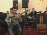 Azerbaycanlı Gitar Virtüözü Elman Namazoğlu
