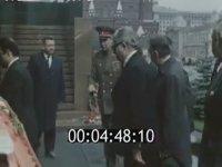 Ecevit'in Sovyetler Birliği'ne Ziyareti (1978)