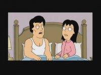 Family Guy'da Rocky Göndermeleri