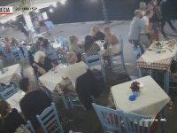 Heimlich Manevrası ile Müşterinin Hayatını Kurtaran Restoran Sahibi