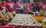 Hijyen Sebebiyle Mühürlenen Hindistan Lokantası