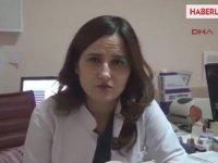 Kadın Üroloji Uzmanının Hastalarıyla İlginç Diyalogları