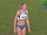 Norveç Gençler Atletizm Şampiyonası (2017)