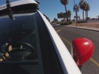 Yandex'ten Robot Taxi