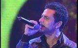 2000 Kral Türkiye Müzik Ödülleri  Teoman  Paramparça