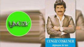 Cengiz Çoşkuner - Doğmuşum Bir Kere | Full Albüm