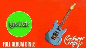 Cengiz Çoşkuner - Enstrümantal Nostalji | Full Albüm