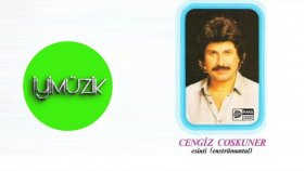Cengiz Çoşkuner - Esinti | Full Albüm
