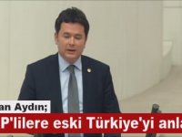 Eski Türkiye Nasıldı? - Erkan Aydın