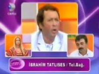 İbrahim Tatlıses ile Ömer Coşkun Kavgası (2007)