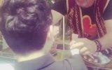 Maraş Dondurmacısını Trolleyen Çocuk