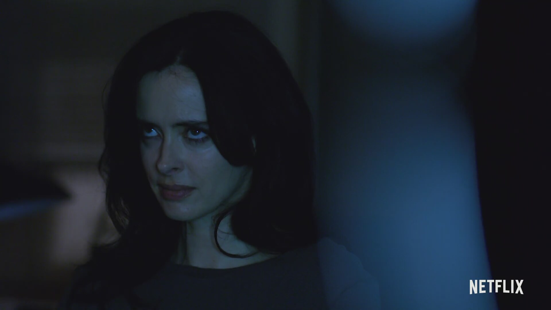 Marvel's Jessica Jones Sezon 3 Sallinger Fragmanı