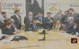 Mesut Yılmaz Basın Toplantısı 1995
