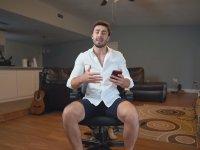Tinder Mesajlarımı Okuyorum - Amerika ve Türkiye Farkları