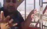 Yükseklik Korkusu Olan Kocasını Dönme Dolapla Cezalandıran Abla
