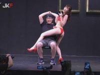 Asya'da Danslı Eğlence