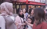 Ekrem İmamoğlu'na Oy Veren Başörtülü Genç Kızlar