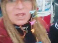 Madam Marika LGBT Buluşması (+16)