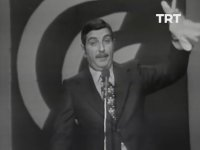 Orhan Boran'ın Stand Up Gösterisi (1978)