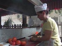Adana'nın Nusret'i Kebapçı Meral Abla