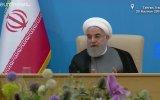 Ruhani'nin, Trump'a Geri Zekalı Demesi