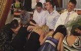Sakso Konseptli Düğün