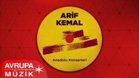 Arif Kemal - İşçi Kız