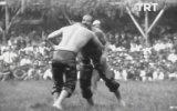 Kırkpınar Yağlı Güreşleri 1970