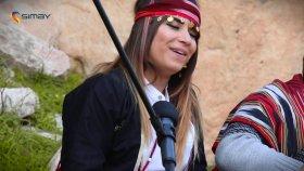 Leyla Morizer  - Anla Garib Halimden