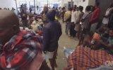 Libya'da Gizli Köle Pazarı