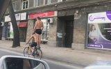 Bisiklet ile Egzersiz Yapmak