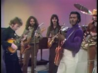 Chuck Berry & John Lennon (1972)